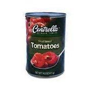 Centrella Sliced Stewed Tomatoes