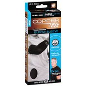 Copper Fit Large Elbow Sleeve