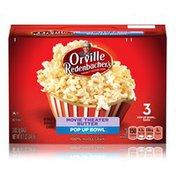 Orville Redenbacher's Movie Theatre Butter Popcorn