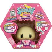 My Squishy Little Dumplings Toy, Doe
