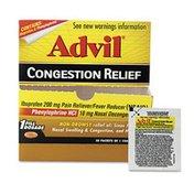 Advil Congestion Relief