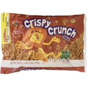Hannaford Crisp Crunch Cereal