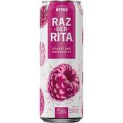 Ritas Raz-Ber-Rita Sparkling Margarita
