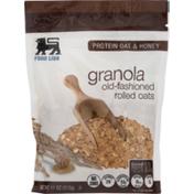 Food Lion Granola, Protein Oat & Honey