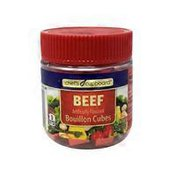 Chef's Cupboard Beef Bouillon Cubes