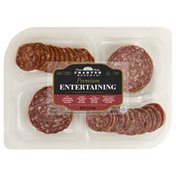 Charter Reserve Premium Entertaining Uncured Calabrese Salami