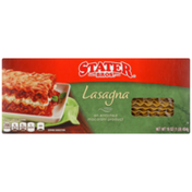 Stater Bros. Markets Enriched Macaroni Product, Lasagna