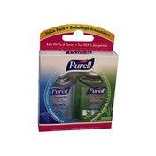 Purell Value Pack Hand Sanitizer