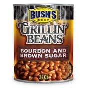 Bush's Best Bourbon and Brown Sugar Grillin' Beans