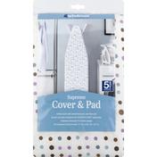 Whitmor Cover and Pad, Supreme