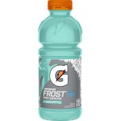 Gatorade Frost Artic Blitz Thirst Quencher