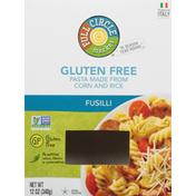 Full Circle Fusilli, Gluten Free