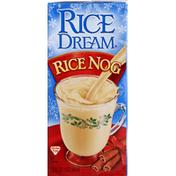Rice DREAM Rice Nog