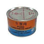 MaLing Premium Pork Luncheon Meat