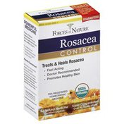 Forces of Nature Rosacea Control
