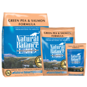 Natural Balance Limited Ingredients Diet Salmon/Pea Cat