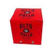 Alta Palla Organic Black Cherry Sparkling Juice
