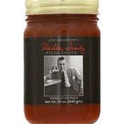 Joe Maddons Pizza Sauce