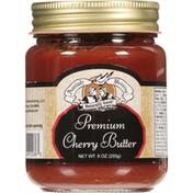 Amish Wedding Cherry Butter, Premium