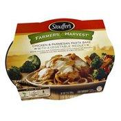 Stouffer's Farmers' Harvest Chicken & Parmesan Pasta Bake