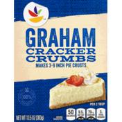 SB Graham Cracker Crumbs