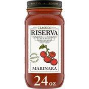Classico Vine Ripened Tomato Marinara Pasta Sauce