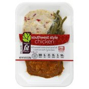 Perfect Fit Meals Chicken, Southwest Style