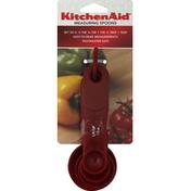 KitchenAid Measuring Spoons, Set of 5