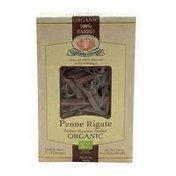 Rustichella D'abruzzo Organic Farro Penne Rigate