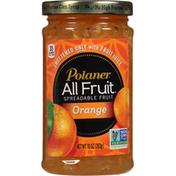 Polaner All Fruit Orange Spreadable Fruit