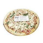 Uncie Ro's N.Y Four Cheese Signature Pizza