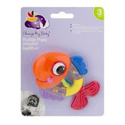 Always My Baby Rattle Pals Playful Teether