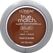 L'Oreal True Match Super-Blendable Blush Barely Blushing