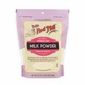 Bob's Red Mill Non Fat Dry Milk Powder