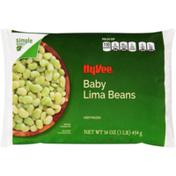 Hy-Vee Baby Lima Beans