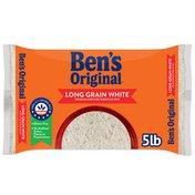 Ben's Original Original Long Grain White Rice