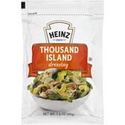 Heinz Dressing, Thousand Island