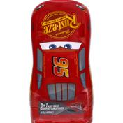 Disney 3-In-1 Body Wash Shampoo Conditioner