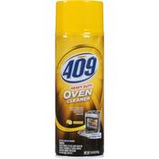 Formula 409 Oven Cleaner, Lemon Scent, Heavy Duty