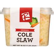 Roche Bros. Cole Slaw, Original