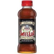 Sweet Leaf Tea Co Vanilla Coffee-Tea Blend