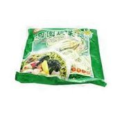 SHF Spinach Flavor Dry Noodle