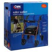 Carex Roller Walker