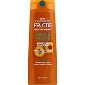 Garnier Fructis Shampoo, Fortifying, Damage Eraser