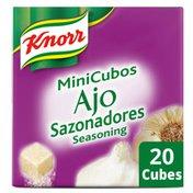 Knorr Cube Bouillon Garlic
