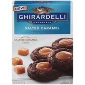 Ghirardelli Salted Caramel Chocolate Premium Cookie Mix