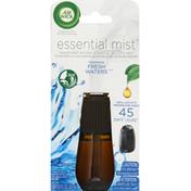Air Wick Fragrance Mist, Fresh Waters