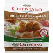Celentano Meatballs, Homestyle