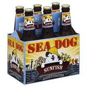 Sea Dog Beer, Sunfish