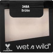 wet n wild Eyeshadow, Brulee 348A